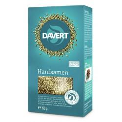 Davert - hemp seeds - 150g