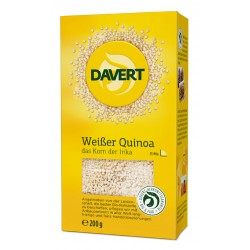 Davert - Quinoa-and-white - 200g
