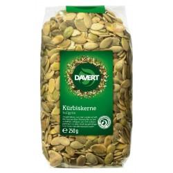 Davert - Kürbiskerne, hellgrün - 250g