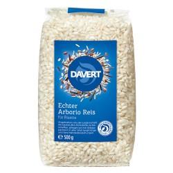 Davert - Echter Arborio Reis für Risotto - 500g