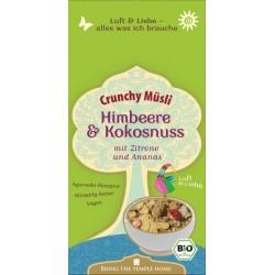 Hari - Crunchy Himbeere & Kokosnuss - 275g