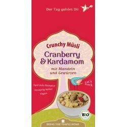 Hari - Crunchy Cranberry & Kardamom - 275g