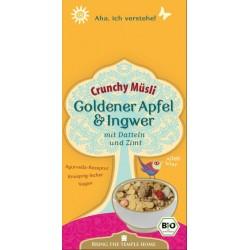 Hari - Crunchy Goldener Apfel & Ingwer - 275g