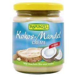 Rapunzel - coconut-almond-cream - 250g