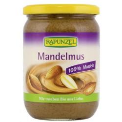 Rapunzel - Mandelmus - 500g
