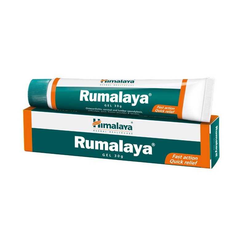 Himalaya - Rumalaya ointment - 30g
