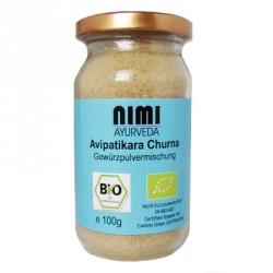 Nimi - Bio Avipattikara churna - 100g
