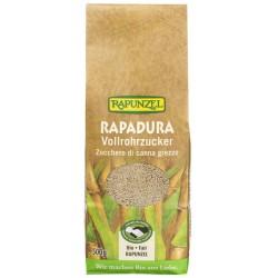 Rapunzel - Rapadura Vollrohrzucker - 500g