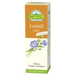 Raiponce - huile de Lin natif 500ml