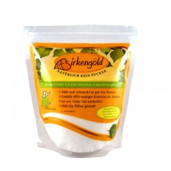 Birch gold organic birch sugar - 500g