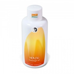 Martina Gebhardt - Massageöl NEROLI Body Oil - 100ml