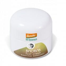 Martina Gebhardt - Fußcreme BAOBAB Foot Cream - 50ml