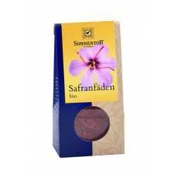 Sonnentor - saffron threads - 0.5 g