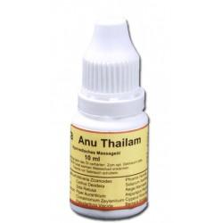 Sree Sankara - Anu Thailam - 10ml
