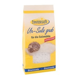 Harvest blessing - Great-salt-coarse 300g