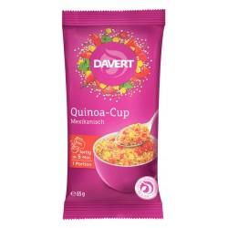 Davert - Quinoa-Cup Messicano - 65g