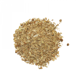 Miraherba - organic bread seasoning 50g
