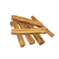 Miraherba - organic Ceylon cinnamon in whole - 50g
