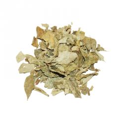 Miraherba - Bio, feuilles de cari - 50g