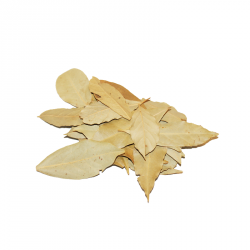 Miraherba - organic Bay leaves whole