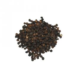 Miraherba - Bio Pfeffer schwarz ganz - 50g