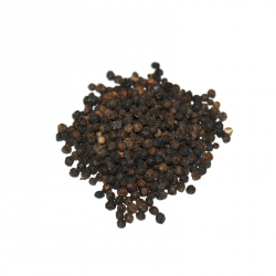 Miraherba - organic black pepper whole 50g