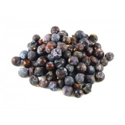 Miraherba - organic juniper berries whole - 50g