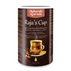 Maharishi Ayurveda - Rajas cup Kaffee Pulver - 200g