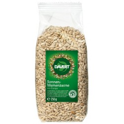 Davert sunflower seeds from Europe - 250g