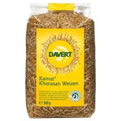 Davert - il Grano Khorasan KAMUT 500g