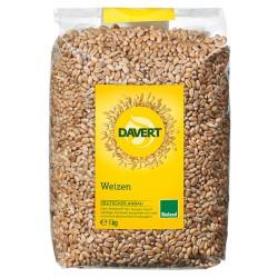 Davert - Weizen aus Deutschland - 1kg