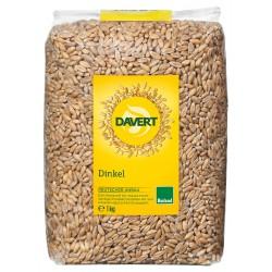 Davert - Dinkel aus Deutschland - 1kg
