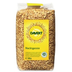 Davert - Nacktgerste - 500g