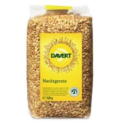 Davert - naked barley - 500g