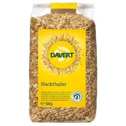 Davert - Nackthafer - 500g