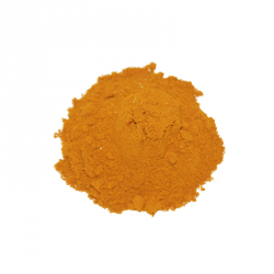 Miraherba - organic turmeric-ground - 50g