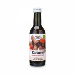 Govinda - turmeric juice organic 250ml