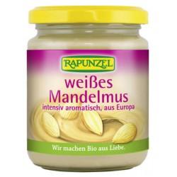 Rapunzel - Mandelmus blanco, de Europa - 250g