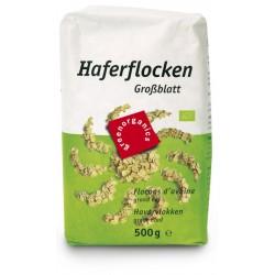 Green - Haferflocken grob - 500g