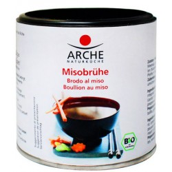 Ark - miso broth Instant - 120g