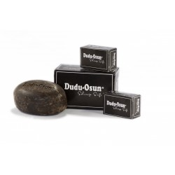 Dudu Osun Black soap...