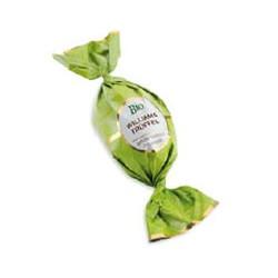 Lanwehr - Bio Williams pear truffle Egg 20g