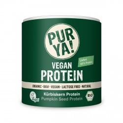 PURYA - Bio, Protéines de pépin de courge - 250g