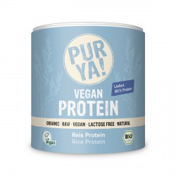 PURYA - Bio Protein - Reis 80% Protein - 250g
