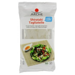Arche - BIO Shirataki de Tagliatelles - 150g