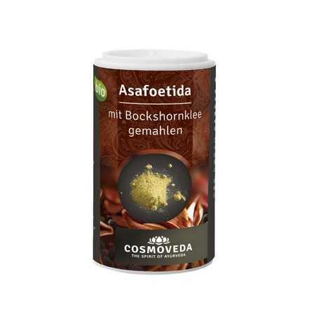 Cosmoveda - BIO Asafoetida - 30g