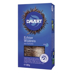 Davert - Wildreis - 200g