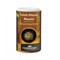 Cosmoveda ORGANIC Panch Phoran - 25g