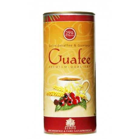 Guafee bei Miraherba
