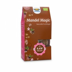 Govinda - Almendra-Magic-Bolas con Canela - 120g